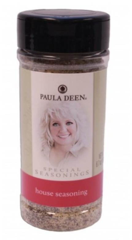 Paula Deen's House Seasoning